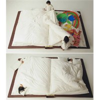 10 Orjinal Yatak Tasarımı