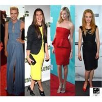 Uzun Boylu Zayıf Olanlara Moda Tavsiyeleri