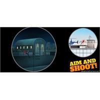 Sniper Shooter, Android Uzak Mesafeden Adam Vurma