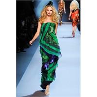 Dior 2011 Sonbahar Modası