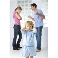 Çocuklarımızın Yanında Tartışmalı Mıyız?