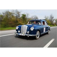 Klasik Otomobil Rallisi 2013
