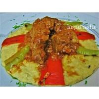 Hünkar Kebabı