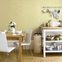 Küçük Mutfaklara Çözüm Önerileri