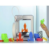 3d Printer İle Neler Yapabilirsiniz?