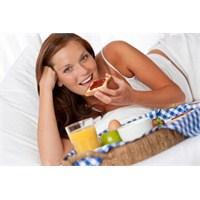 Kilo Vermek İçin Öğlen Yemeğinde Ne Yenmeli?