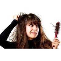 Saç Dökülmesini Önleyen Doğal Formül