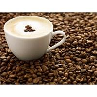 Kafein Kilo Kontrolünde Yardımcı!