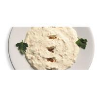 Mezelerden Peynirli Meze Tarifi