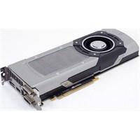 Dünyanın En Hızlı Ekran Kartı Nvidia Geforce Gtx T