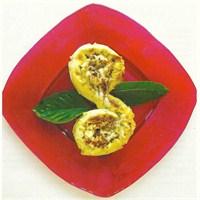 Peynirli İspanaklı Melodi Böreği Denediniz Mi