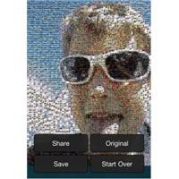 Photo Mosaica Ücretsiz İphone Ve İpad Uygulaması