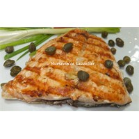 Kolay Somon Balığı Tarifi