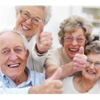 Dünya Nüfusu Yaşlanıyor Mu ?