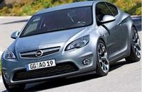 Yeni 2011 Model Opel Calibra