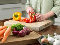 Metabolik Sendromu Az Pişmiş Yemekle Çözün