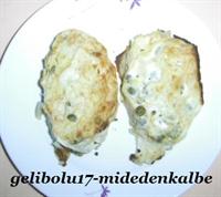Mideden Kalbe Den Sebzeli Börek
