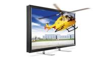Espn Ve Discovery Tv 3boyutlu Yayına Başlıyor