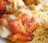 Kremalı Fesleğenli Tavuk Sosu