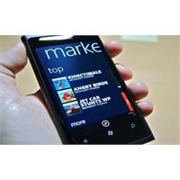 Nokia Hatasını Kabul Etti
