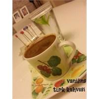 Bi Kahve Molası