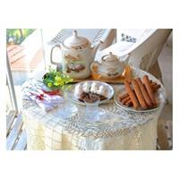 Vintage Çay Keyfi / Vintage Tea Time…