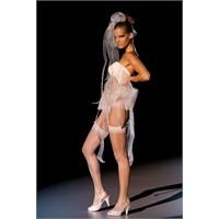 Cibeles Novias 2012 Kadın İç Çamaşırları