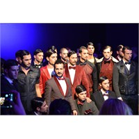 Mercedes - Benz Fashion Week İst. Emre Erdemoğlu
