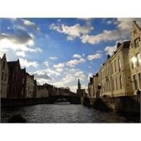 Ortaçağ Romantizmi: Bruges