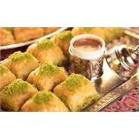 Ramazan Bayramında Nasıl Beslenelim ?