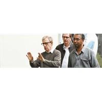 Woody Allen'ın Yeni Filminin Adı Değişti
