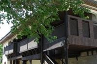Tarihin Yaşadığı Evler Burdur Konakları (taşoda, Ç
