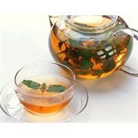 Yeşil Çay Formülü İle Hızlı Zayıflayın