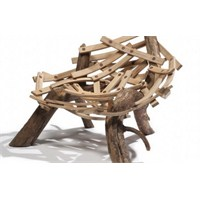 İlginç Sandalye Modelleri