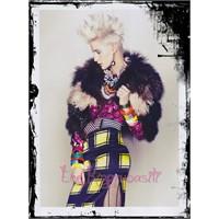 Trend: Rüküşlük Modası / Kafanıza Göre Giyinin !