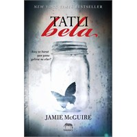 Tatlı Bela – Jamie Mcguire | Kitap Ve Yazar Tanıtı