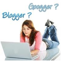 Blogger Misin Googger Mi?