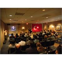 Los Angeles'ta Türk Tarihi Şöleni