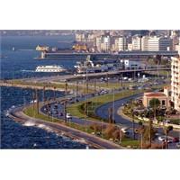 İzmir, Bir Kez Daha Ödüle Layık Görüldü!