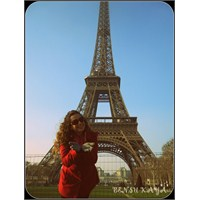 Şubat Tatili Part 1: Paris