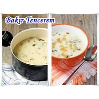 Erzurum'un Köfteli Ayran Aşı Çorbası