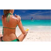 Vücut Tipinize Göre Mayo Ve Bikini Seçimi