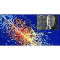 Higgs Bozonu'nun Varlığı Kesin Olarak Kanıtlandı