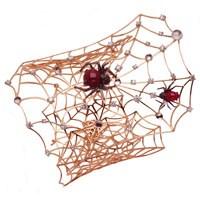 Örümceğin Uğuru: Staurino Moresca Spiderweb