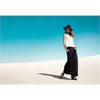 Frida Gustavsson & H&m's Spring Looks
