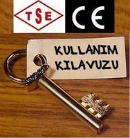 Türk Standartları Enstitüsü Ve Kullanma Kılavuzlar