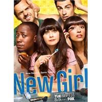 New Girl 2. Sezon Yaklaşırken...