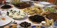 Rahat Bir Ramazan İçin Beslenme Rehberi