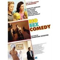 Festivalden İzlenimler 8: +18 Rio Sex Komedisi