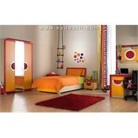 İstikbal Mobilya Rengoki Genç Odaları